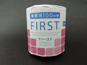 トイレット業務用100m ソフト